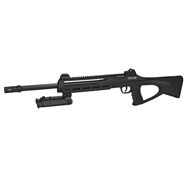 Fusil Airsoft TAC6 Sniper Tactical CO2