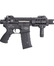BW15 Pistol AEG King Arms