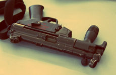 Replique MP5 Airsoft