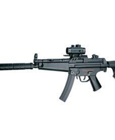 MP5 BT5 A5 DLV AEG B&T