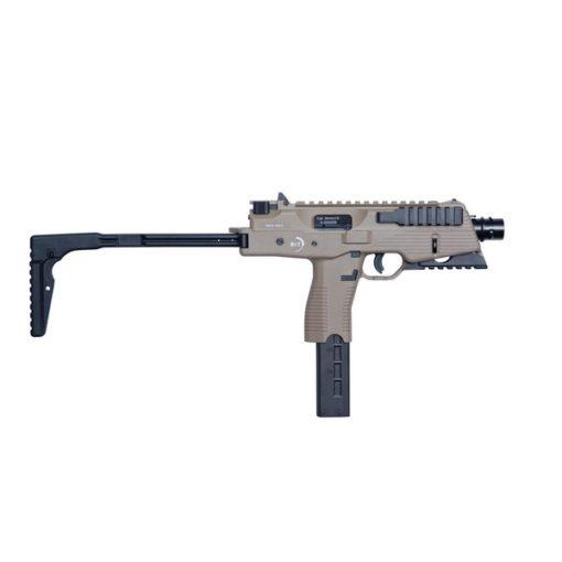 MP9 A3 GBB Desert B&T
