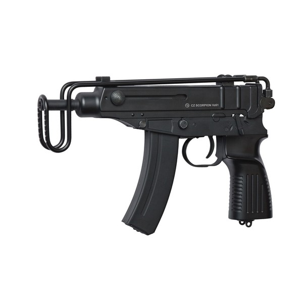 Scorpion Vz61 AEG SLV