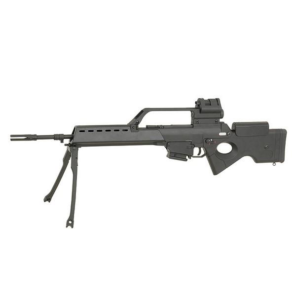 réplique Sniper HK SL9 (SL83)