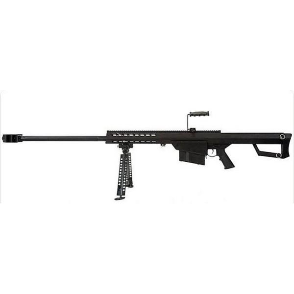 réplique Sniper M82a1 Barrett 12.7 cal .50