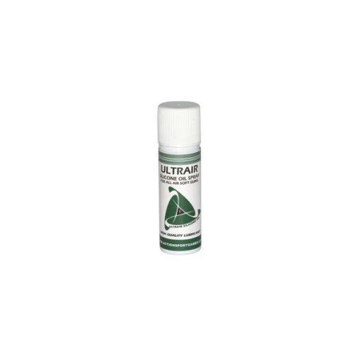 Huile Silicone Spray 60 ml Ultrair