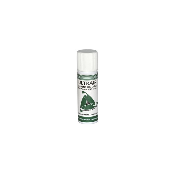 Huile Silicone Spray 60 ml Ultrair