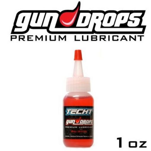 Huile TechT Airsoft Gun Drops 1 Oz