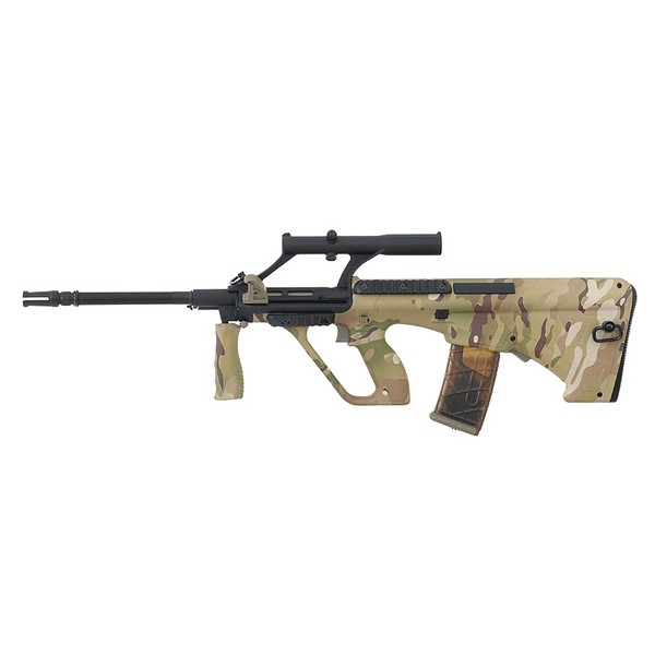 Réplique AUG A1 Military Multicam AEG APS