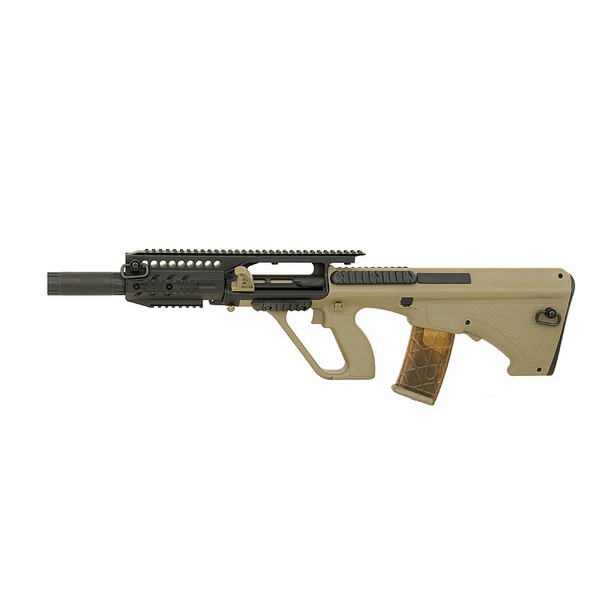 Réplique AUG KU905 CQB AEG APS