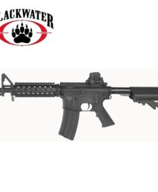 Réplique BW15 Compact RIS Metal Noir AEG
