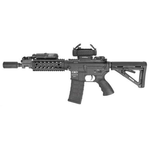 Réplique BW15 CQB metal AEG King Arms