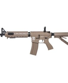 Réplique CM16 Mod Desert S10103 AEG G&G