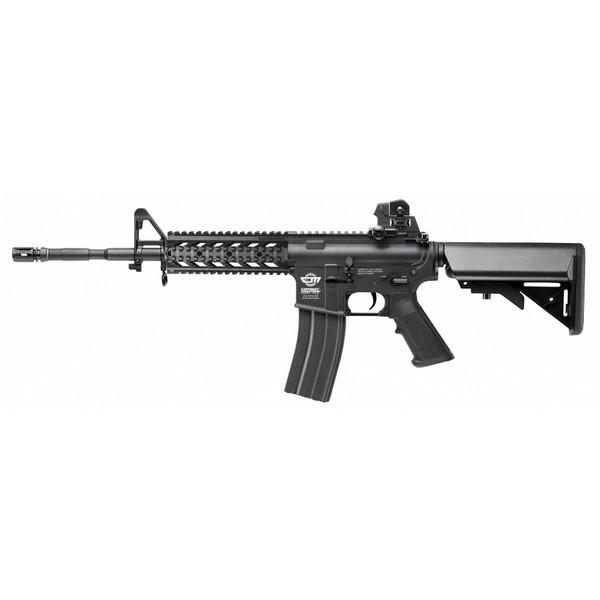 Réplique CM16 Raider long noir AEG G&G