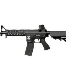 Réplique CM16 Raider noir AEG G&G