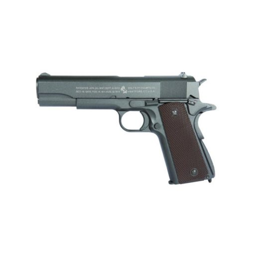 Colt 1911 A1 Anniversary CO2 GBB Full Metal