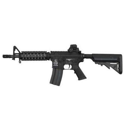 Réplique Colt M4A1 CQB AEG full metal complet