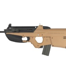 Réplique FN F2000 Tactical Tan AEG G&G
