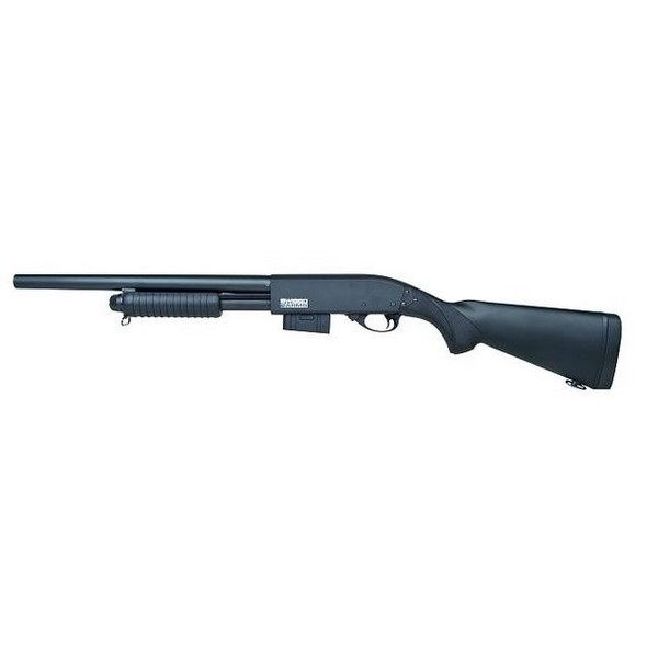 Mossberg M870 Full Stock