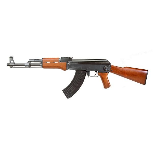 Réplique Kalashnikov AK47 spring