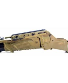 Lance grenade FN40GL-L pour FN Scar