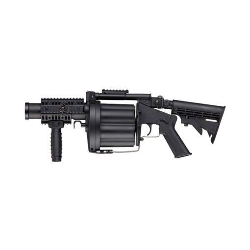 Lance Multi grenades Milkor ICS