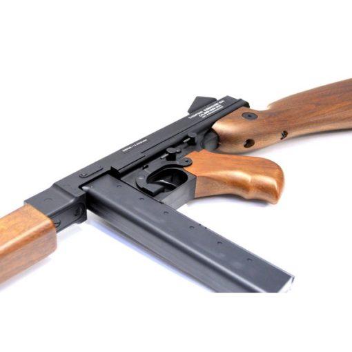 Réplique M1 A1 AEG King Arms