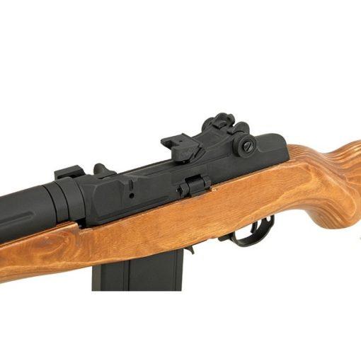 Réplique M14 full bois metal AEG Cyma