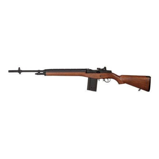 Réplique M14 SVL Bois AEG