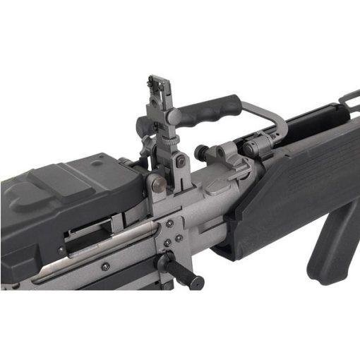 Mitrailleuse M60 MK43 FB2940 AEG P&J