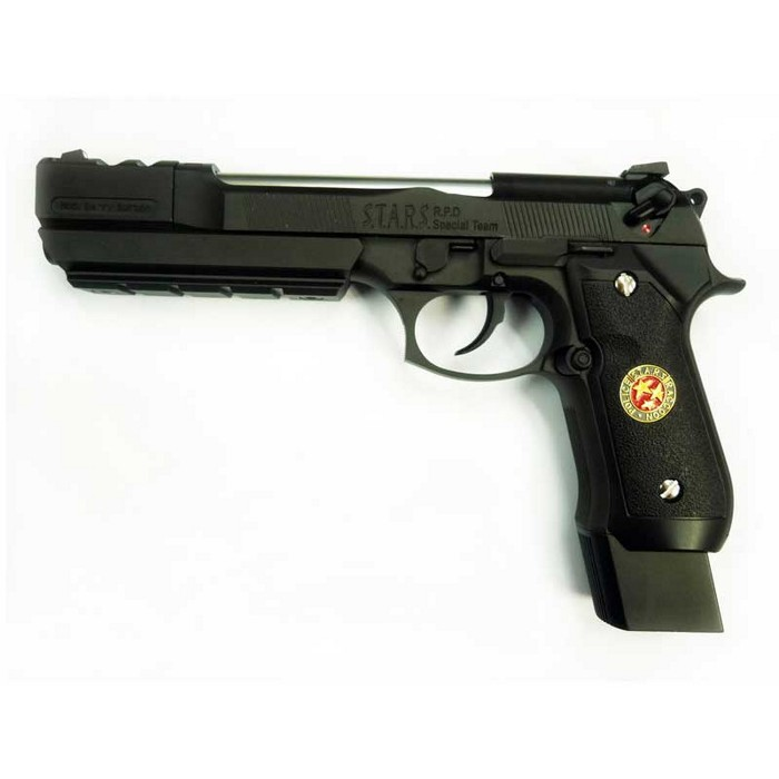 Pistolet Barry Burton GBB Tokyo Marui