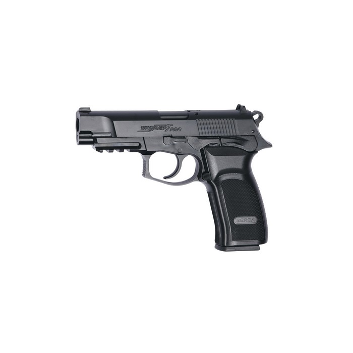 Pistolet Bersa Thunder 9 Pro CO2