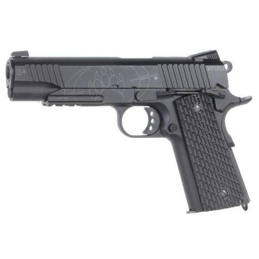 Pistolet Blackwater BW1911 R2 Metal CO2 GBB