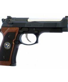 Pistolet Chris Redfield GBB Tokyo Marui