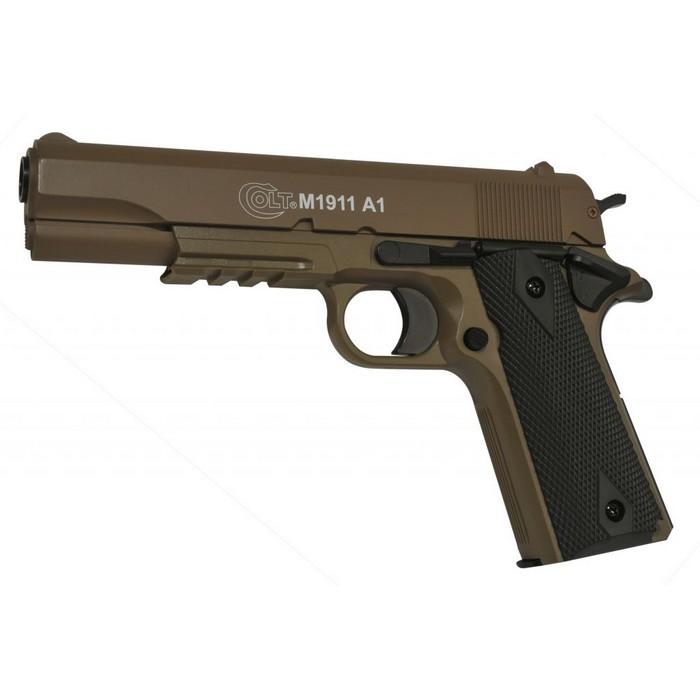 Pistolet Colt 1911 Spring
