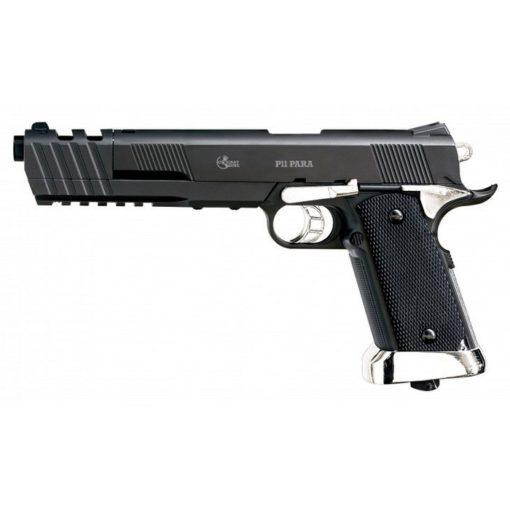Pistolet Combat Zone P11 Para CO2 Umarex