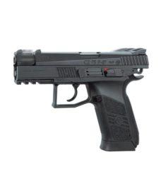 Pistolet CZ75 P07 Duty CO2 GBB