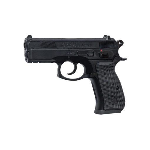 Pistolet CZ75D Compact CO2 ASG