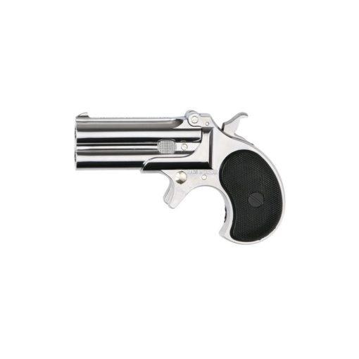 Pistolet Derringer chrome Gaz Marushin