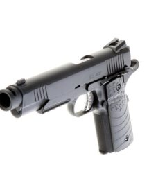 Pistolet DoubleStar 1911 Combat DSCP03 GBB