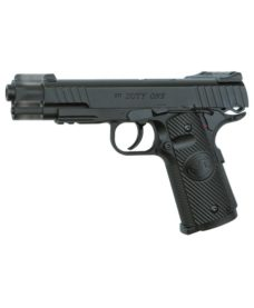 Pistolet Duty One Black CO2 GBB STI