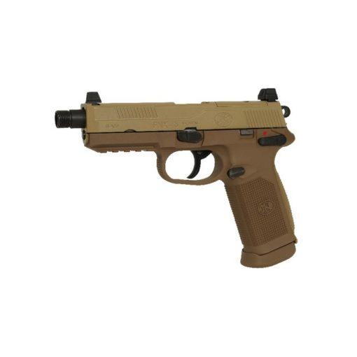 Pistolet FNX45 Tactical FN Herstal GBB Dark Earth VFC