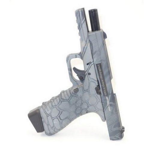 Pistolet G17 APS CO2 GBB V2 Kryptek Typhoon