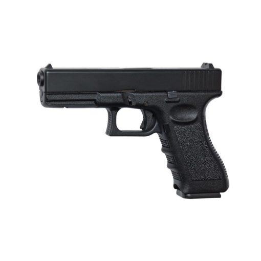 Pistolet G17 GBB Culasse métal KSC17 KWA