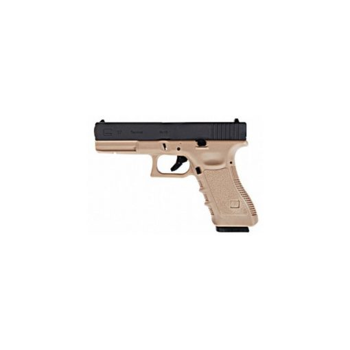Pistolet G17 Gen 3 GBB WE