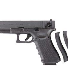 Pistolet G18C Gen 4 IV GBB WE