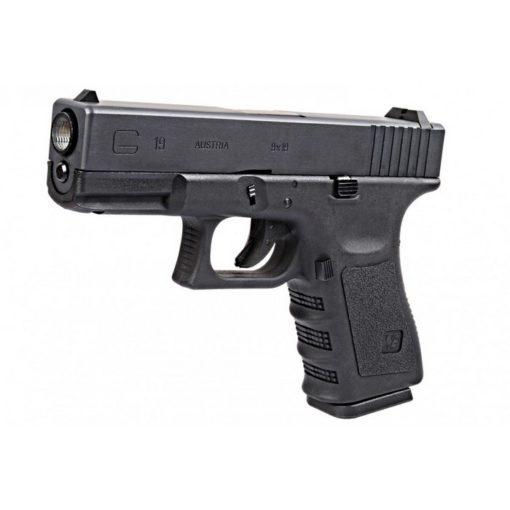 Pistolet G19 Gen 3 III GBB WE