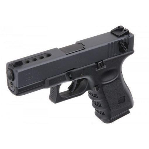 Pistolet G23 Gen 3 III GBB WE