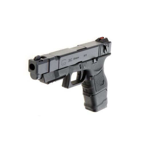 Pistolet G26C Adv Gen 3 III GBB WE