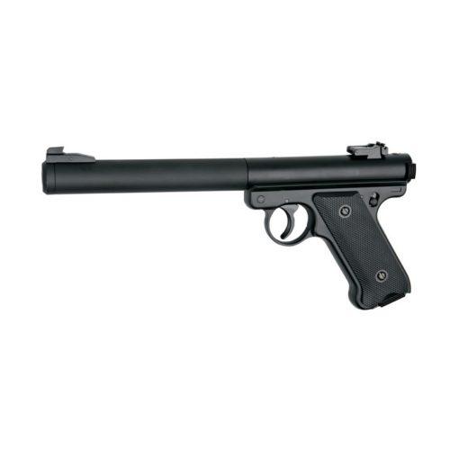 Pistolet GEMTECH OASIS Socom Gear Gaz
