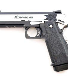 Pistolet Hi Capa Xtrem 0.45 GBB Tokyo Marui